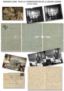 appel aux dons aux archives départementales