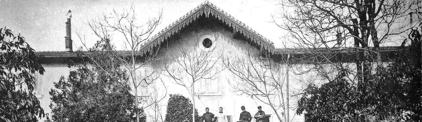 Comité Départemental d'Histoire de la guerre de 14-18 dans la Drôme